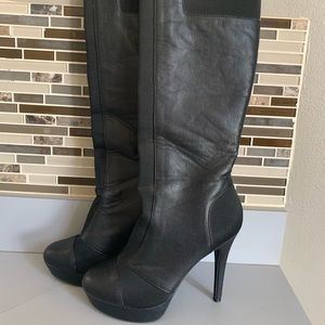 Used Super cute Jessica Simpson Boots Size 7.5
